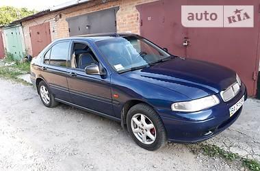 Rover 414 1998 в Кропивницком