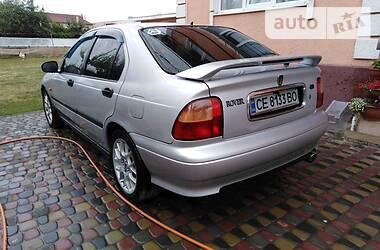 Rover 414 1999 в Черновцах