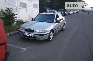 Rover 416 1997 в Одессе