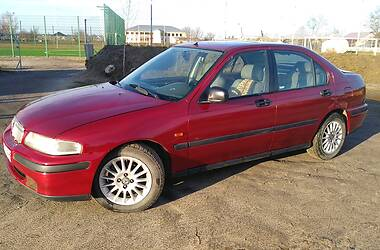 Rover 416 1998 в Львове