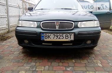 Rover 420 si 1999