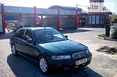 Rover 420 1999 в Дубно