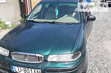 Rover 420 2000 в Ивано-Франковске