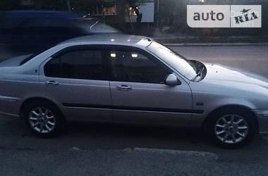 Rover 45 2000 в Ивано-Франковске