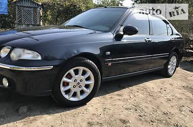 Rover 45 2001 в Черновцах