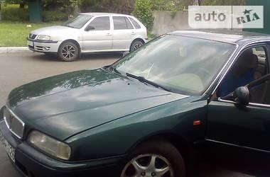 Rover 600 1997 в Барышевке