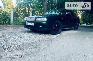 Rover 600 1998 в Киеве
