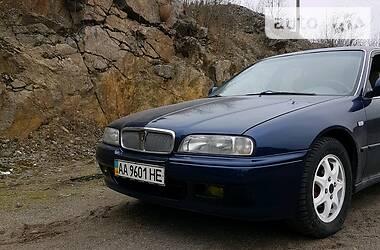 Rover 618 1998 в Киеве