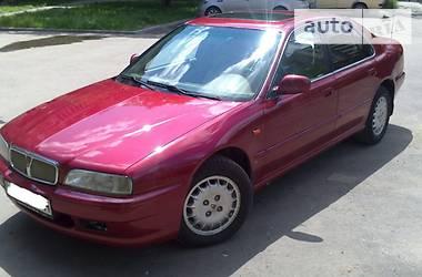 Rover 620 1998 в Ивано-Франковске