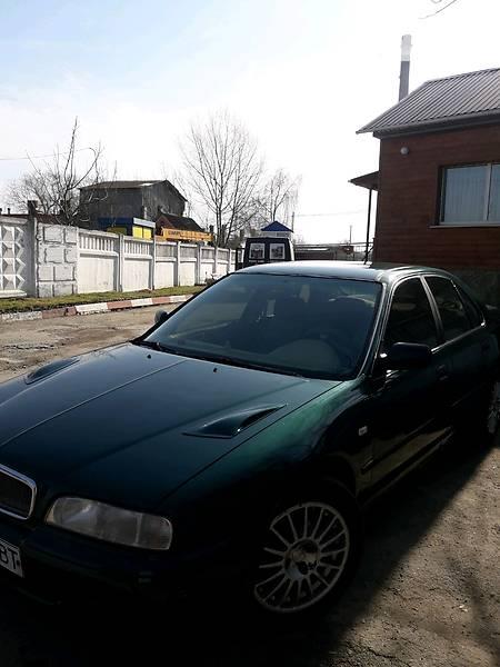 Rover 620 1995 года