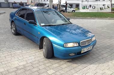Rover 620 1994 в Ивано-Франковске