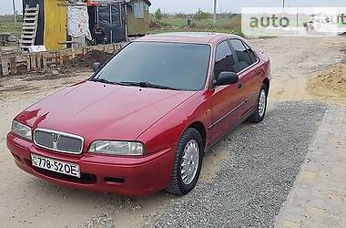 Rover 620 1999 в Одессе