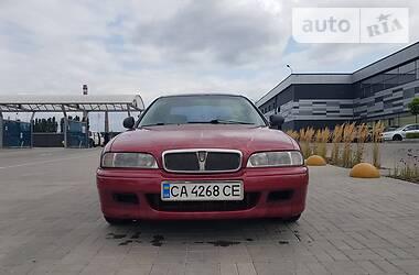 Rover 620 1996 в Черкассах