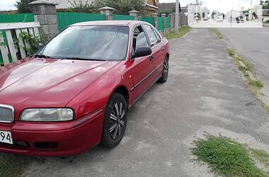Rover 620 1997 в Сарнах
