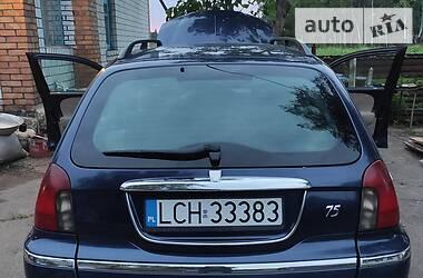 Rover 75 Tourer 2002 в Коростене