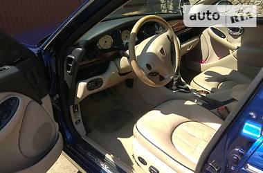 Rover 75 2001 в Бершади
