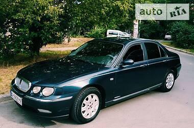 Rover 75 2000 в Черноморске