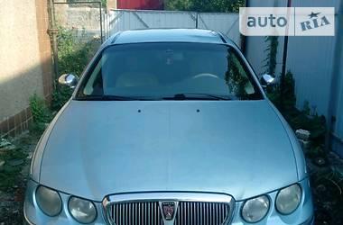 Rover 75 2003 в Кривом Роге