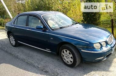 Rover 75 1999 в Яремче