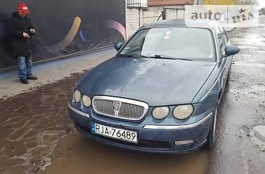 Rover 75 2004 в Мукачево