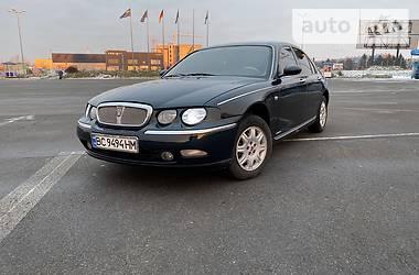 Rover 75 1999 в Львове