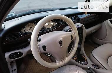 Седан Rover 75 1999 в Северодонецке