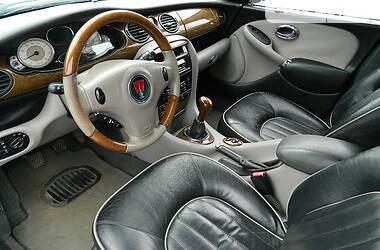 Универсал Rover 75 2006 в Киеве