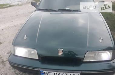Rover 820 1992 в Запорожье