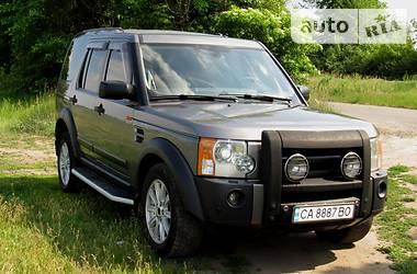 Rover Land Rover 2007 в Звенигородке