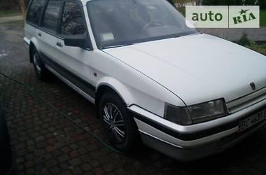 Rover Montego 1993 в Львове