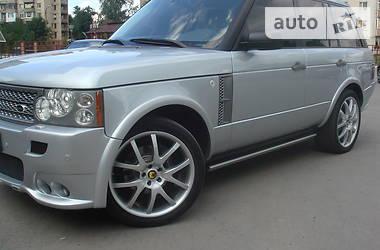 Rover Range Rover 2008 в Черновцах