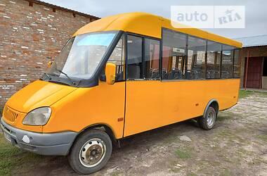 Городской автобус РУТА 25 2011 в Прилуках