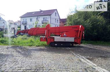 Ruthmann TR 300 2000 в Черновцах
