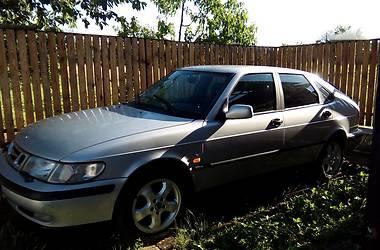 Saab 9-3 1999 в Широком