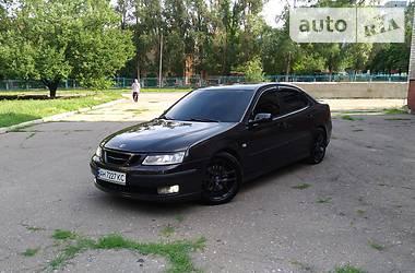 Saab 9-3 2004 в Донецке