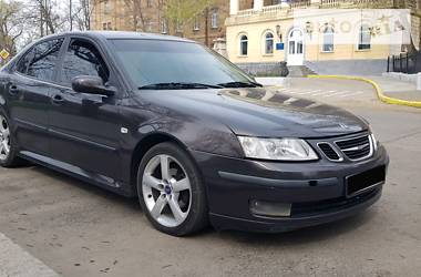 Saab 9-3 2003 в Миколаєві