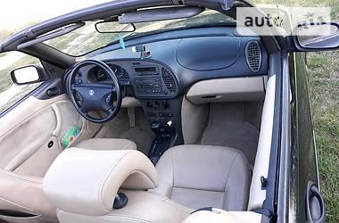 Saab 9-3 2006 в Киеве