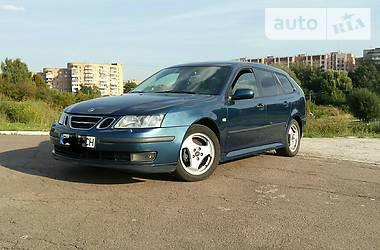 Saab 9-3 2006 в Ровно