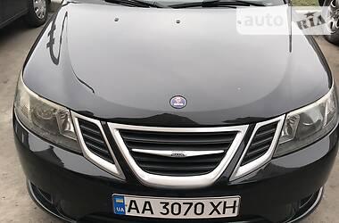 Saab 9-3 2007 в Києві