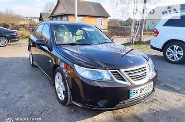 Saab 9-3 2011 в Сарнах