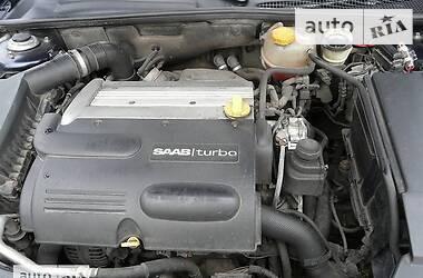 Saab 9-3 2003 в Киеве