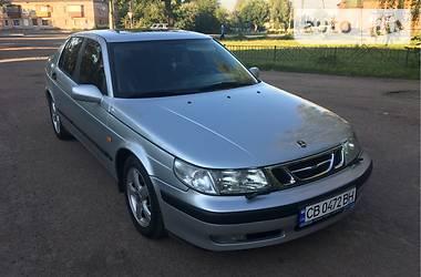 Saab 9-5 1999 в Нежине