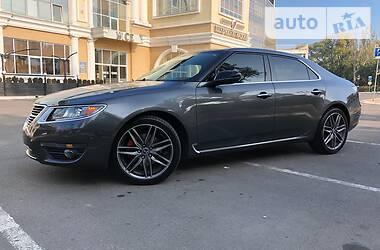 Saab 9-5 2011 в Одессе