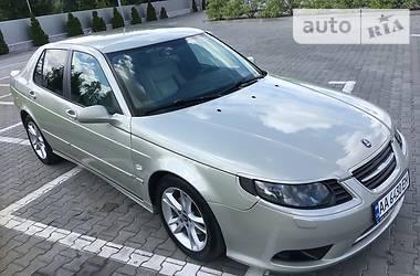 Saab 9-5 2006 в Киеве