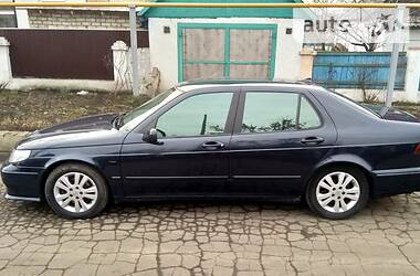 Saab 9-5 1998 в Першотравенске