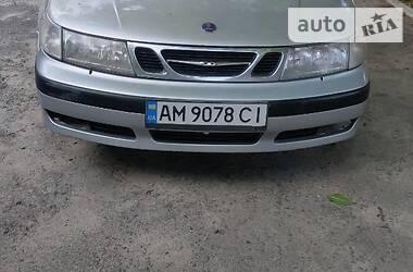 Saab 9-5 2000 в Житомире