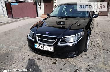 Saab 9-5 2006 в Новому Розділі