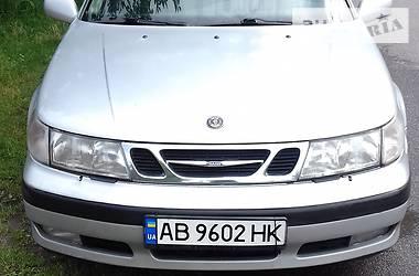Седан Saab 9-5 2000 в Вінниці