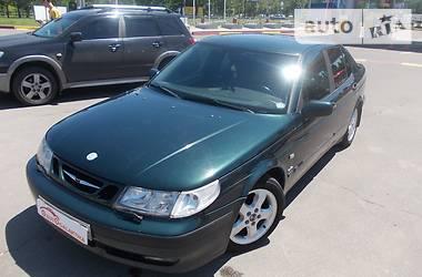 Saab 9-5 1999 в Николаеве