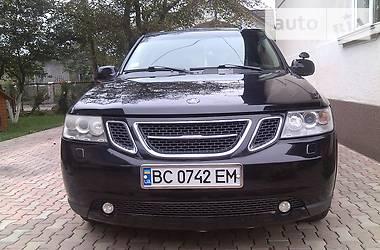 Saab 9-7X 2006 в Львові